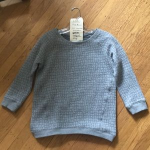 Club Monaco Crewneck Sweatershirt